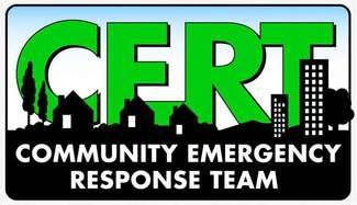 """I just signed up on the """"CERT Mutual Aid 4-City Drill"""" page for [Various] Area Command."""