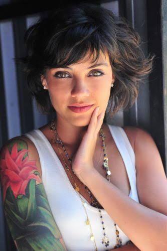 Leticia Persiles