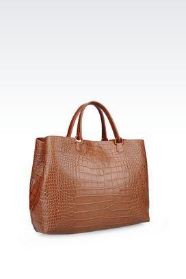 Emporio Armani Women Bags at Emporio Armani Online Store  9d9d285b60