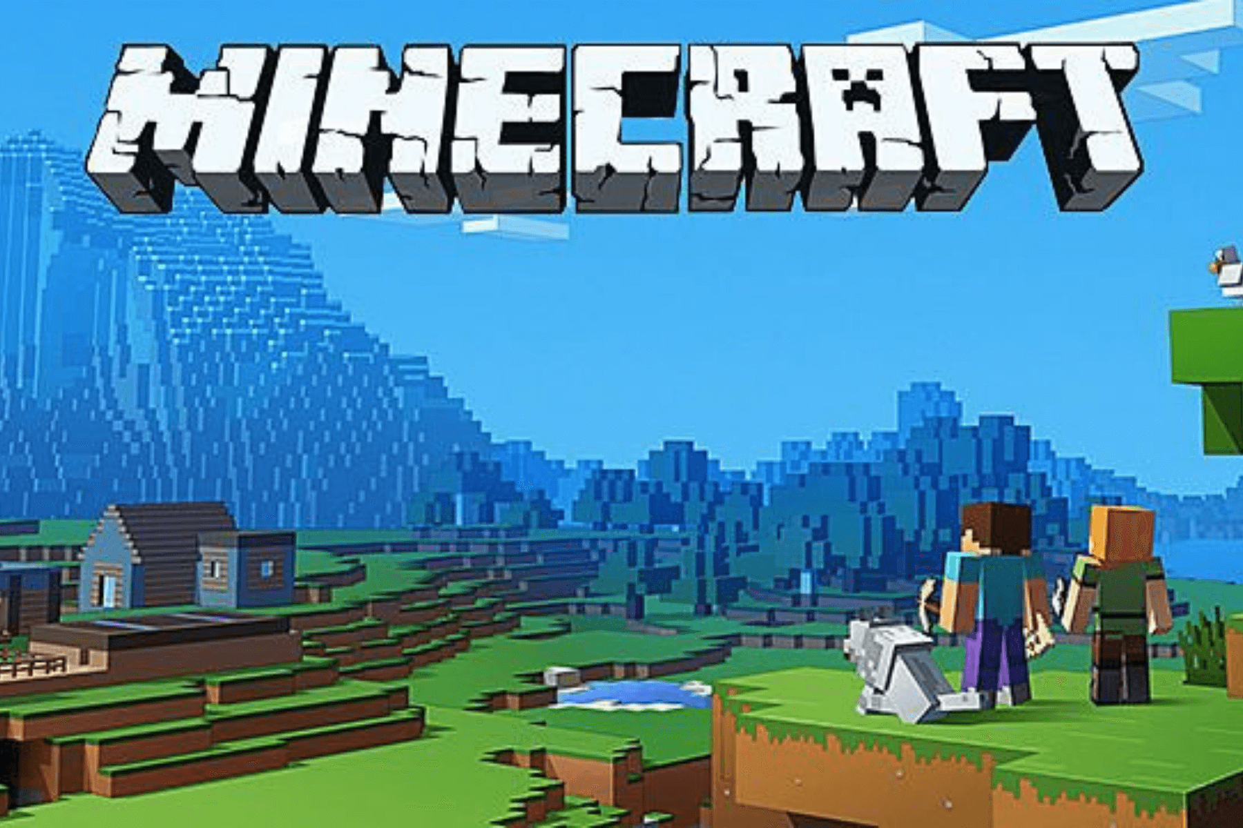 Download Pocket Edition Of Minecraft Free And Easy Build Your Own Life The Way You Have Always Envision Minecraft Wallpaper Minecraft Pocket Edition Minecraft