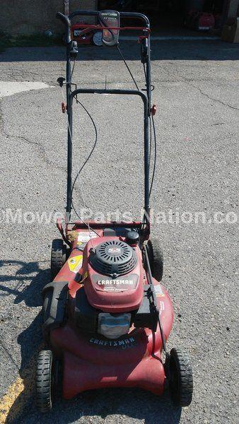 Replaces Craftsman Lawn Mower Model 917 377792 Carburetor Mower Lawn Mower Craftsman