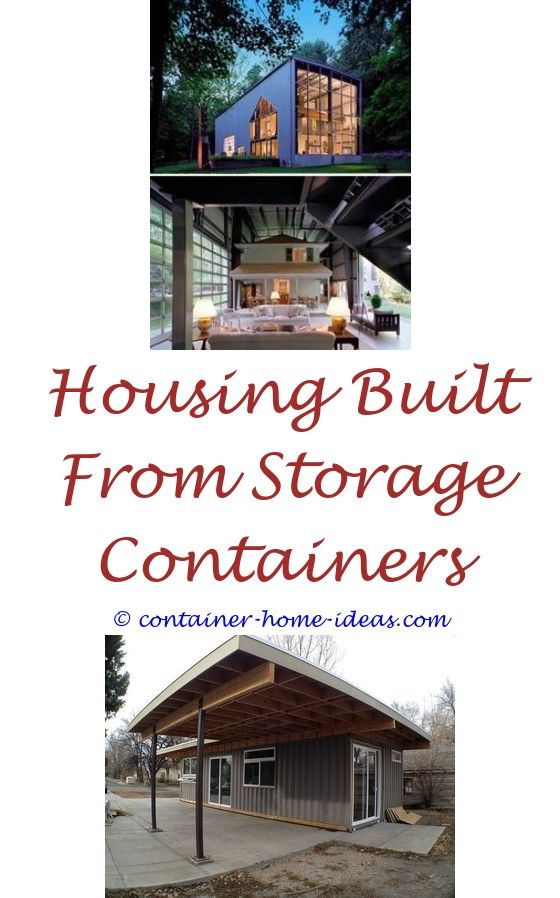 Shipping Container Home Floor Plans For Tropical Climates Storage