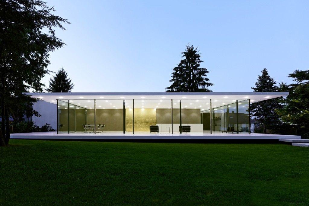 architekt werner sobek stuttgart deutschland planungszeit 2008 2009 ausf hrungszeit 2009. Black Bedroom Furniture Sets. Home Design Ideas