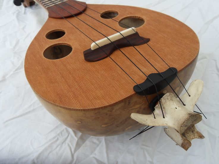 building your own uke is backbreaking work look at that tailpiece strings things brisbane. Black Bedroom Furniture Sets. Home Design Ideas
