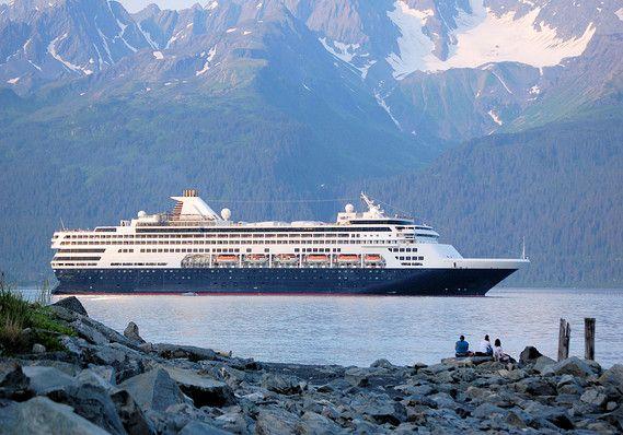 5 Summer Cruises That Beat The Heat Scenic Travel Cruise Ship Cruise