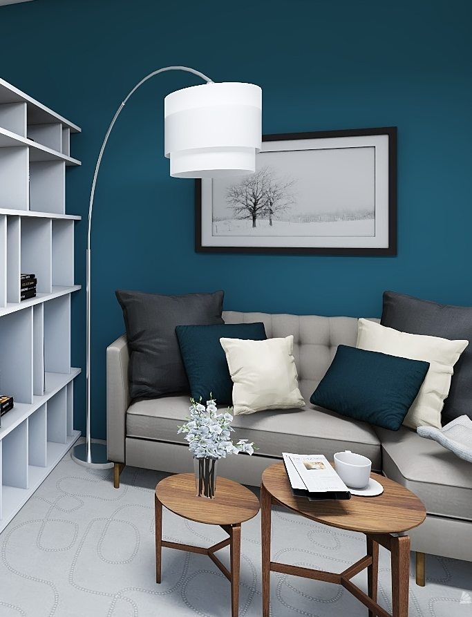 Room Design Software: Create Your Dream Living Room With Homestyler