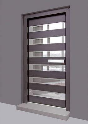 Modern Entrance Interior Design | Entrance Door Manufacturers Of Custom  Modern Front Doors Contemporary .