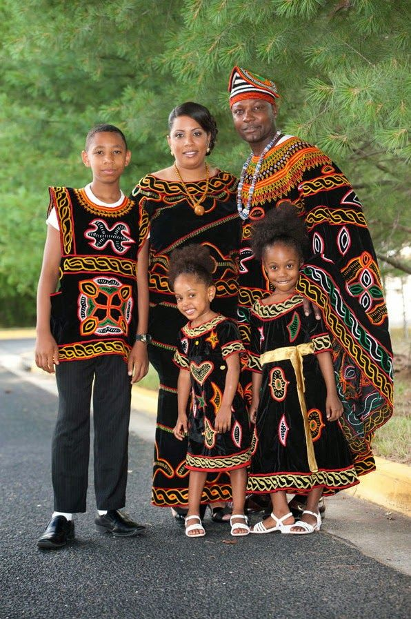 World Bedroom Furniture: COSTUME PLANET: Toghu : Cameroonian Traditional Clothing