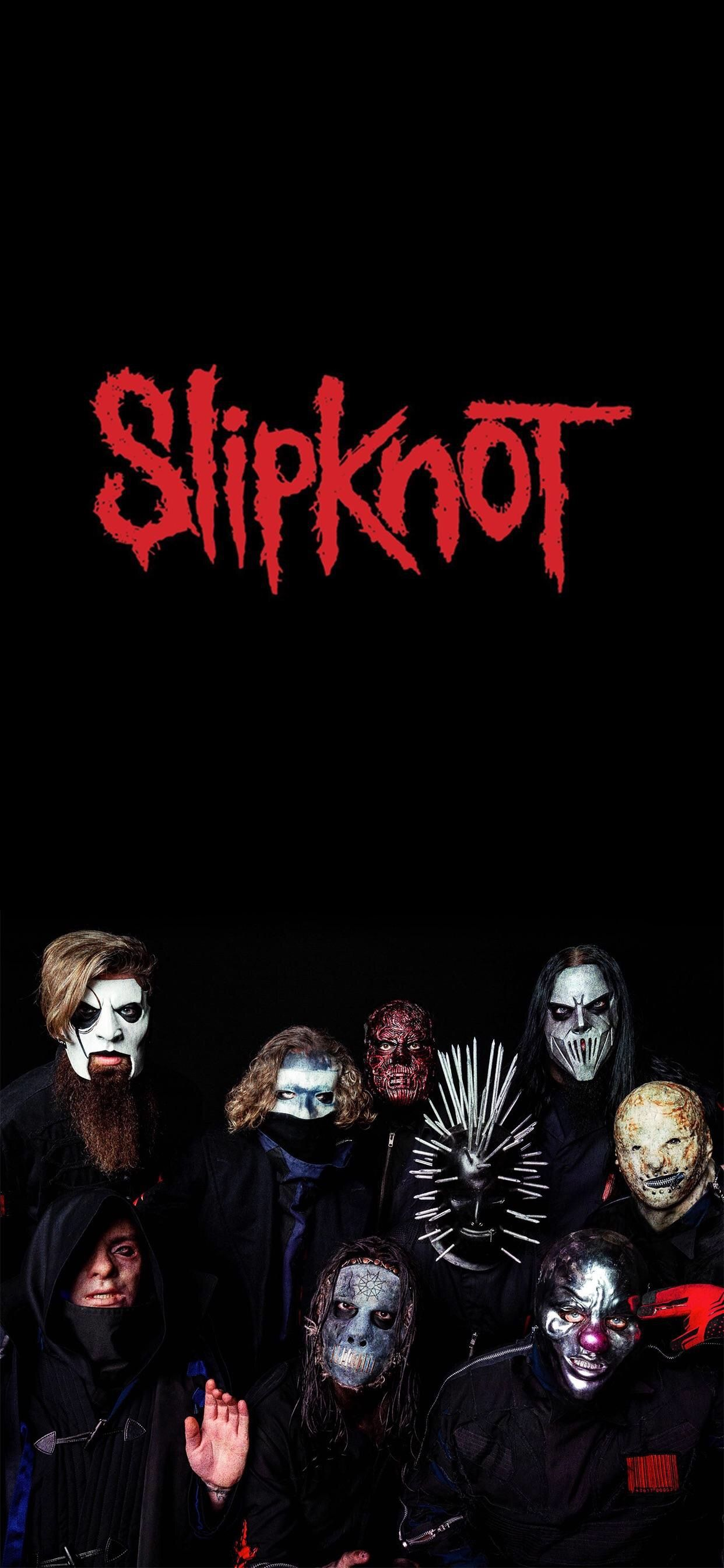 Pin by SER∃NA RAMIREZ / on Slipknot Slipknot, Movie