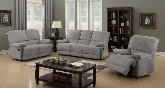The Berwick Fabric Recliner Suite Is A Fabric Recliner Sofa In Silver With A Choice Of A 1 2 Or 3 Seater Http Www Sofa Suites Furniture Recliner