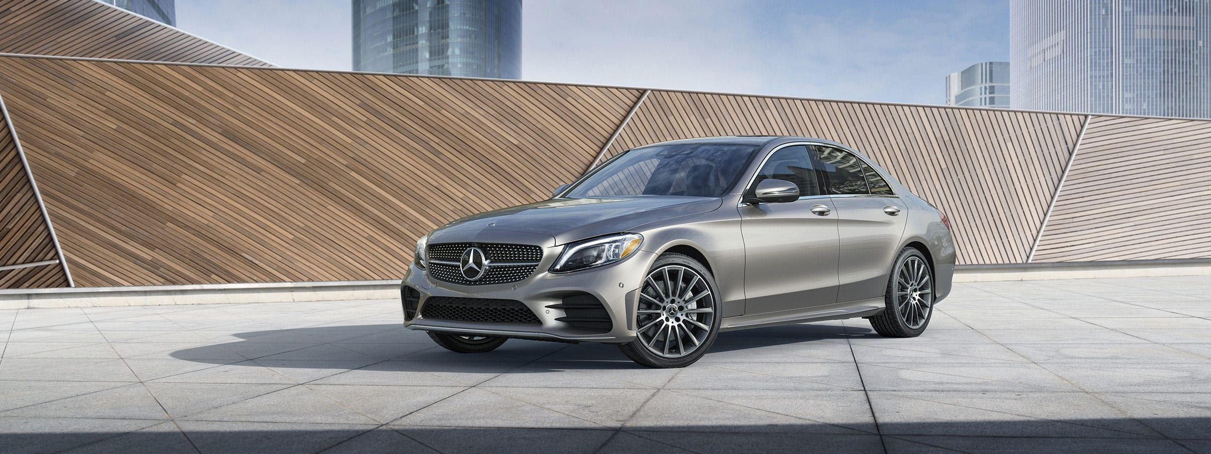 2019 C Class Sedan Mercedes Benz Usa With Images Mercedes