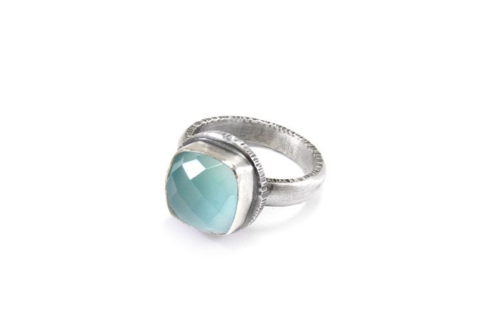 faceted-chalcedony-silver-ring2