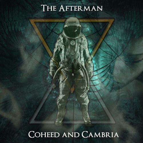 the afterman coheed and cambria in 2019 coheed cambria drawings music. Black Bedroom Furniture Sets. Home Design Ideas