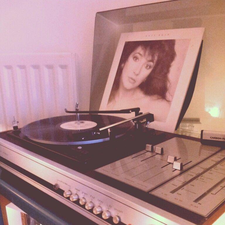 Kate #vinyl