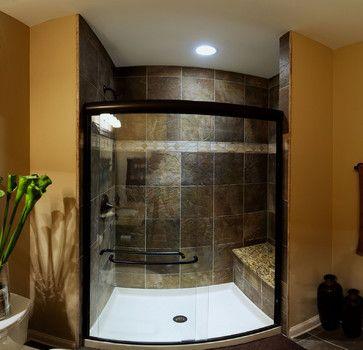Basement Bath  Naperville Il  Wwwsebringservices  Basement Enchanting Bathroom Remodeling Naperville Review