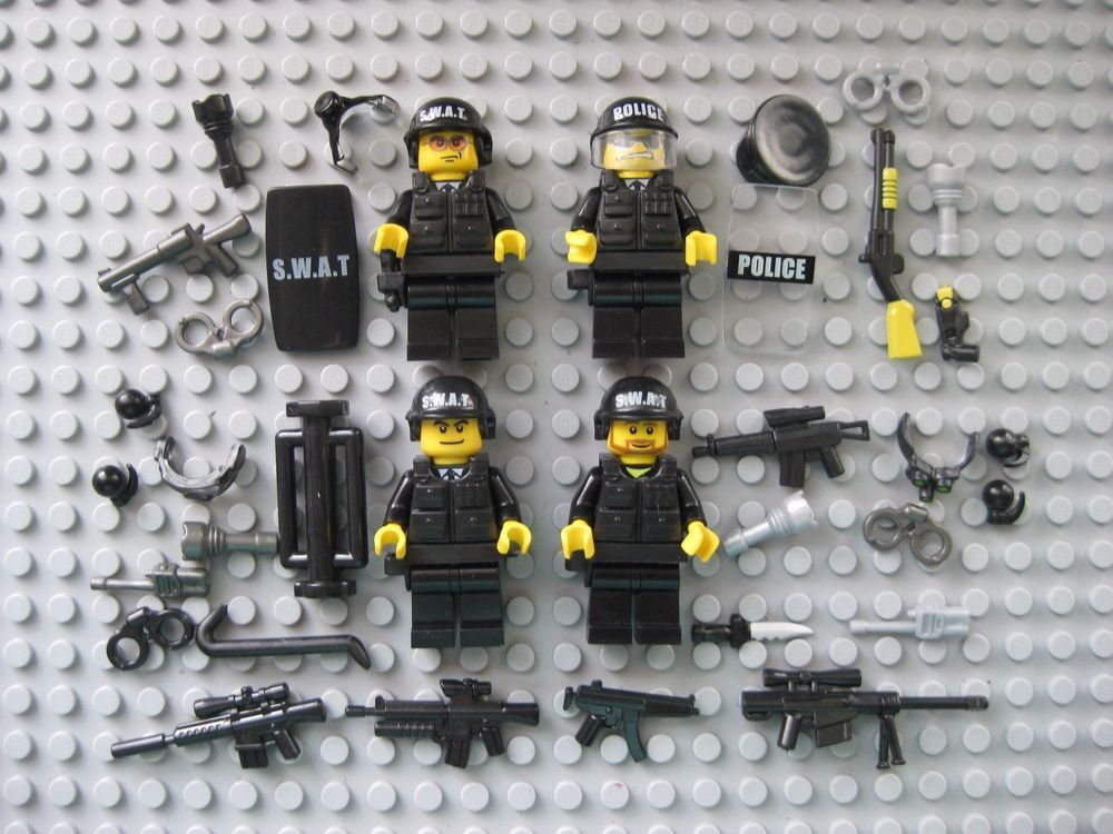 Pin by วิชัย ต.ธีรพร on wichai | Pinterest | Swat and Lego