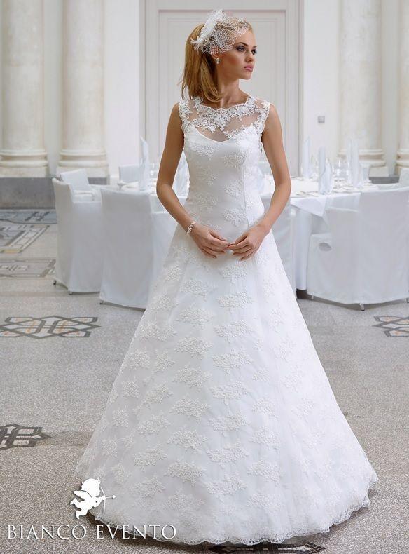 PrincessDreams #Brautmode #Hochzeitskleid #Brautkleid | Bianco ...