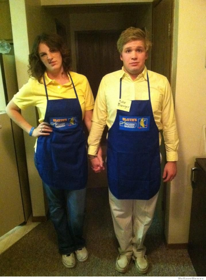 15 things that accurately sum up what happens to a girl on her period easy couple halloween costumeshalloween - Clever Original Halloween Costumes