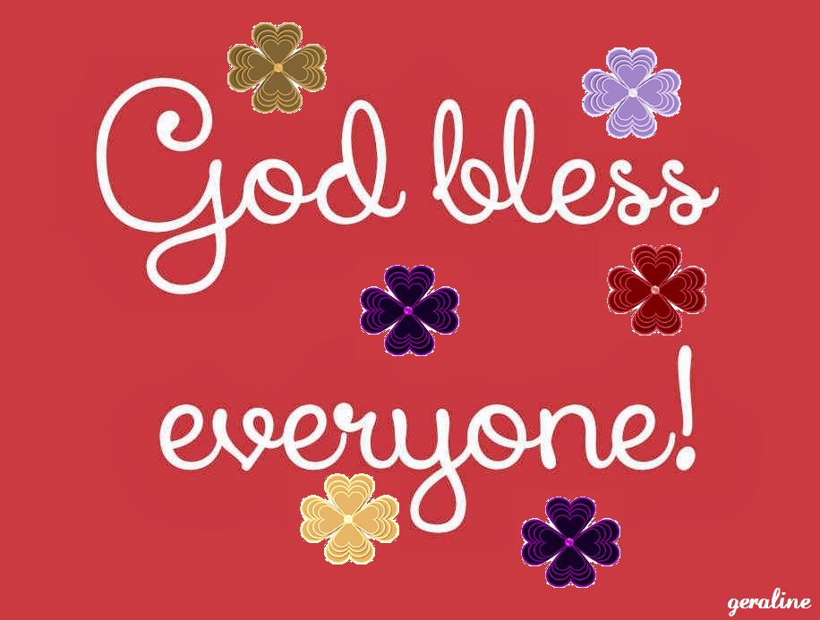 JESUS IS LOVE!