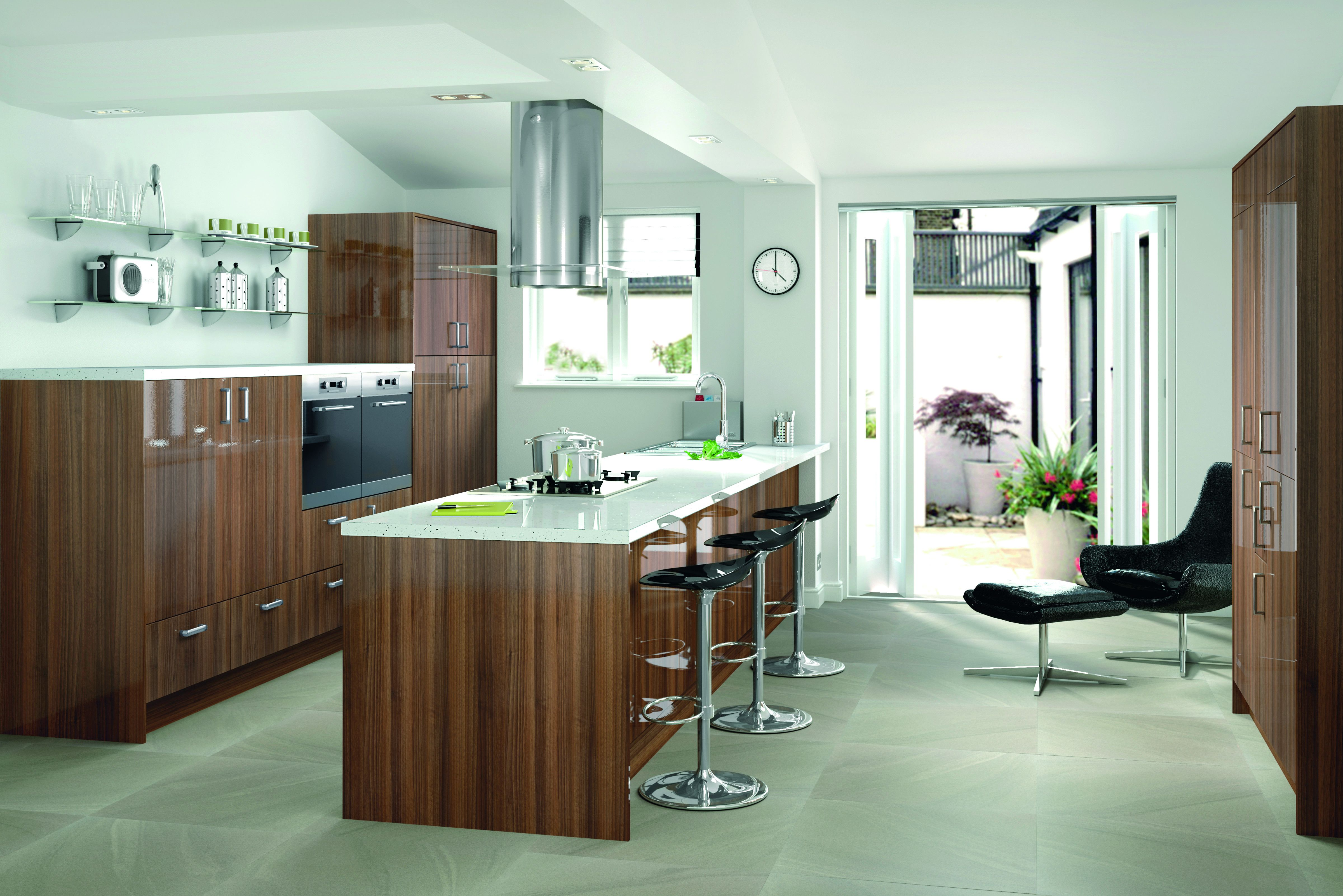 7 Essential tips for a perfect kitchen | KiTCHEN DESIGNS | Pinterest ...