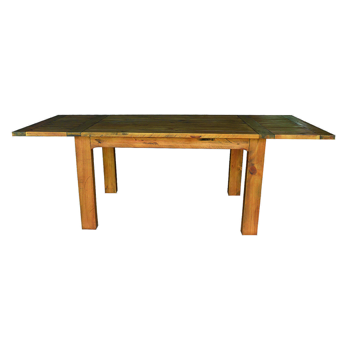 Loxley Pine Extending Dining Table Retro Dining Rooms