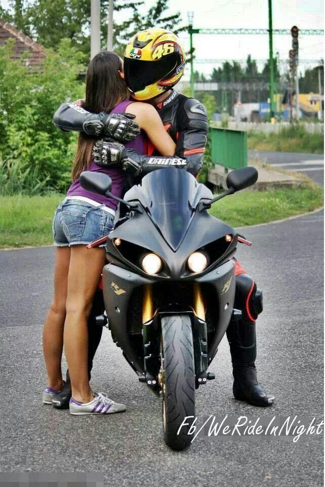 Pin von Handerson auf Motos | Motorrad, Fahrer