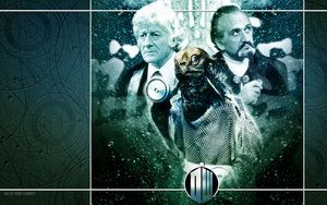 From the archives of the Timelords and Whovians