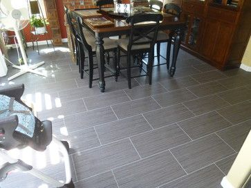 12 X 24 Porcelain Tile Flooring Running Bond Pattern Patterned Floor Tiles Tile Floor Porcelain Floor Tiles