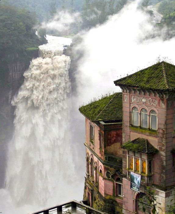 Lost Places Fotos: The Most Beautiful Abandoned Places In The World