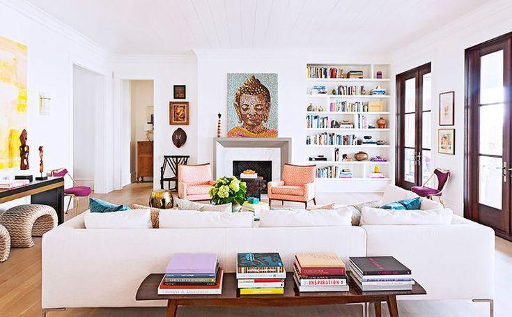 Tour Country Star Darius Rucker's Charming Charleston Home