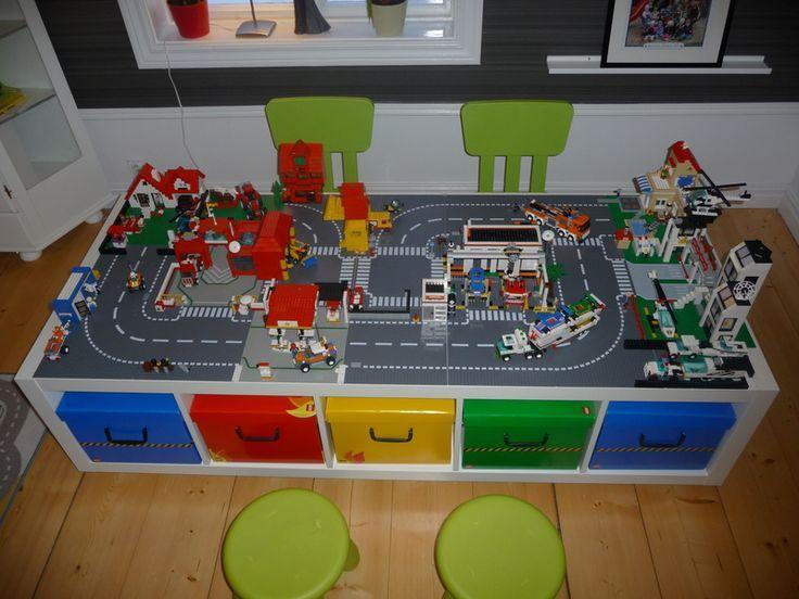 Lego är Många Barns Favorit. Och Som Det Exploderat De Senaste åren, Finns  Lite