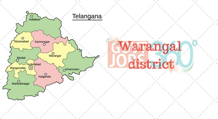 Warangal district Profile |  Tourist places in  Warangal district