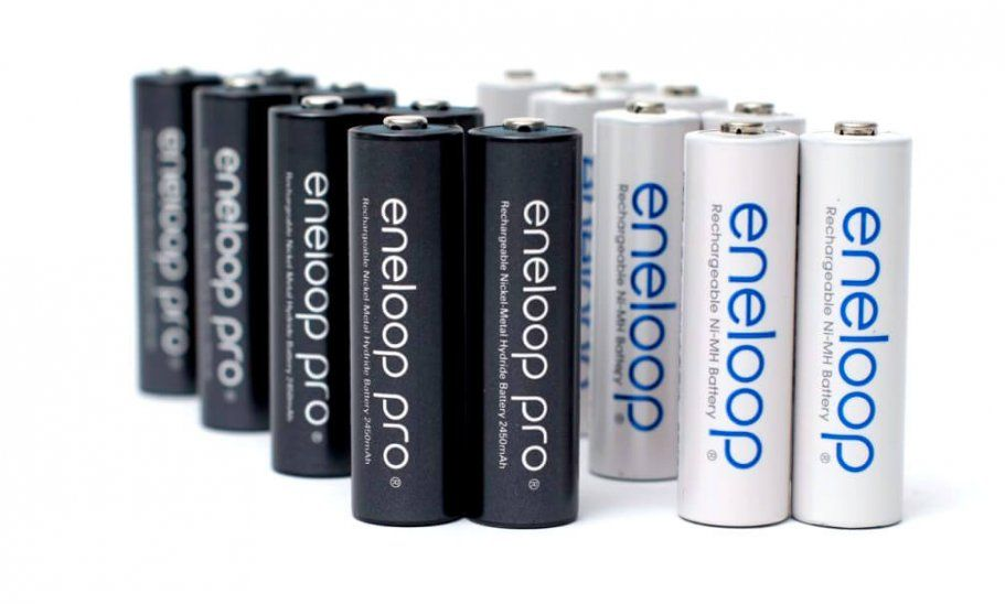 Pin By How To Recondition A Battery A On Best Aaa Rechargeable Batterie Reviews Rechargeable Batteries Battery Recharge