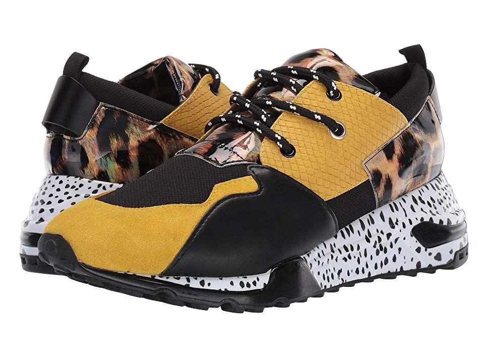 Steve Madden Ridge Men's Shoes Yellow