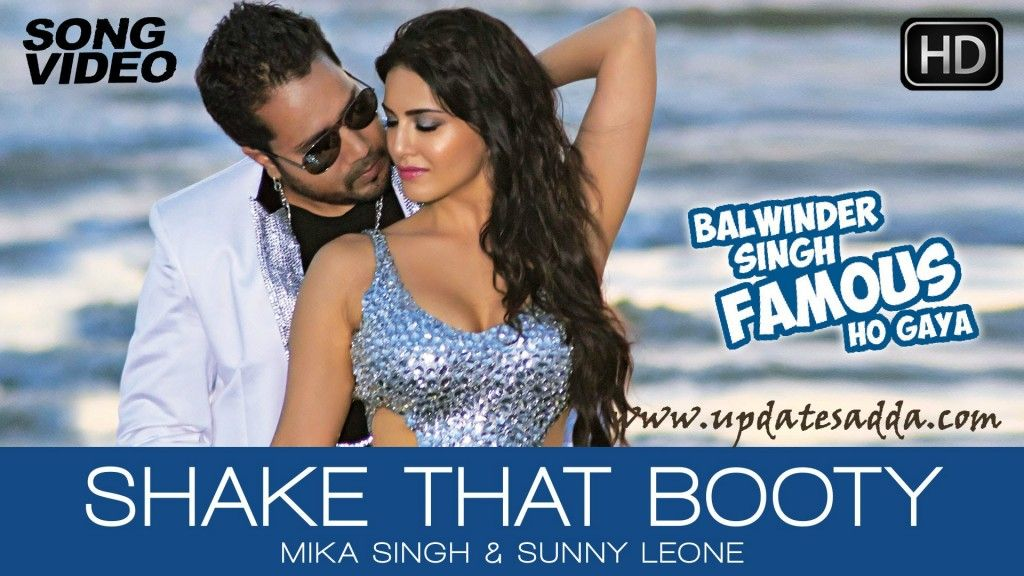 Shake That Booty – Mika Singh | Music | Pinterest | Mika singh and ...