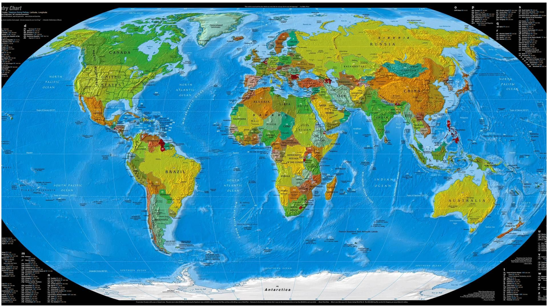 World Map With Hd World Map Detailed Hd High Quality Map Of The World Hdworld Map World Map Pc Wallpaper Map Of In 2020 World Map Wallpaper Map Pictures Map Wallpaper