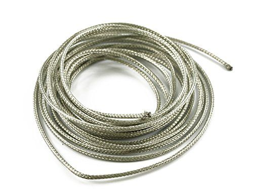 22 Gauge Gavitt Vintage Style Braided Shield Hook Up Wire For ...