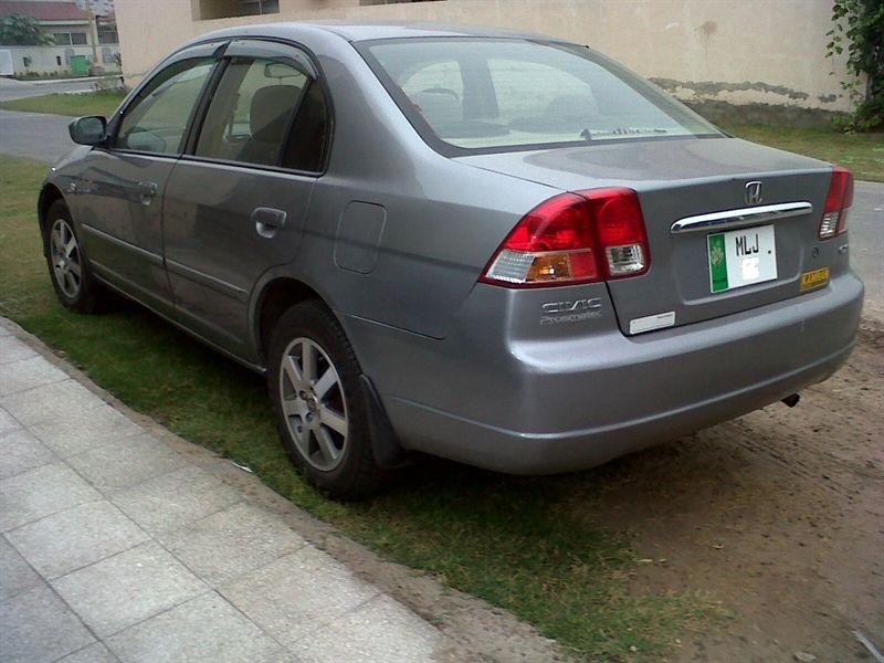 Honda Civic For Sale In Lahore Pakistan 3105 Honda Civic Honda Civic For Sale Honda