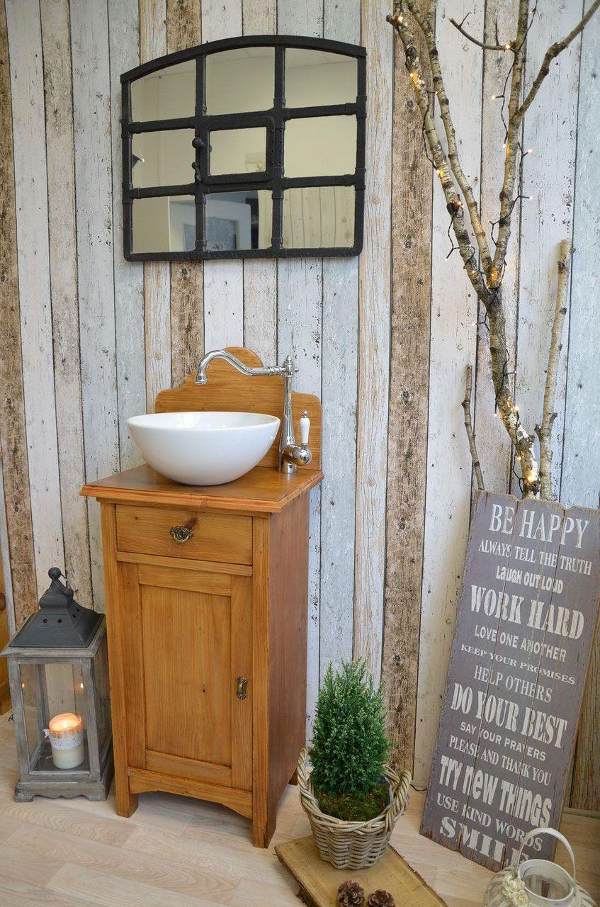 g ste waschtische bis 65 cm land liebe einrichtung bad und wc pinterest g ste wc. Black Bedroom Furniture Sets. Home Design Ideas