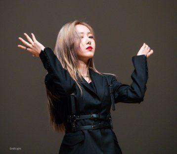200209 GFRIEND SinB. in 2020   Sinb gfriend, Korean singer ...