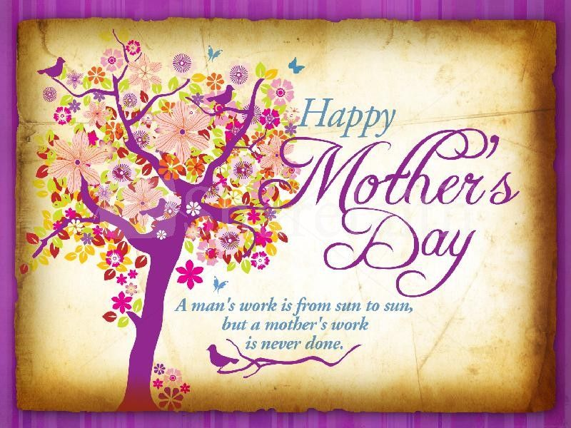 Mother's Day From Near and Far | Marketing/Graphic Ideas | Mothers