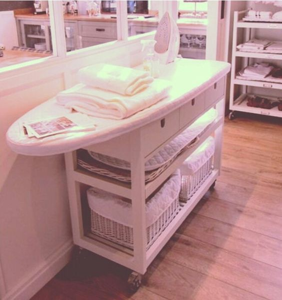 25 Ways To Use And Hack IKEA Norden Buffet | diy | Pinterest ...