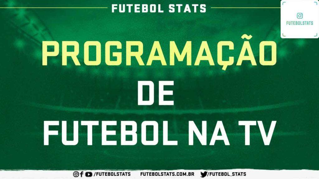 Lista Dos Jogos De Hoje Assistir Futebol Ao Vivo Na Tv E Guia