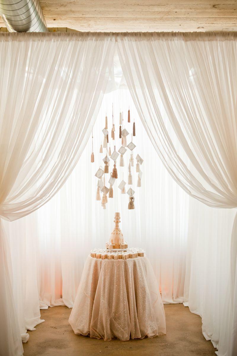Home Estera Events Wedding cake display table, Top