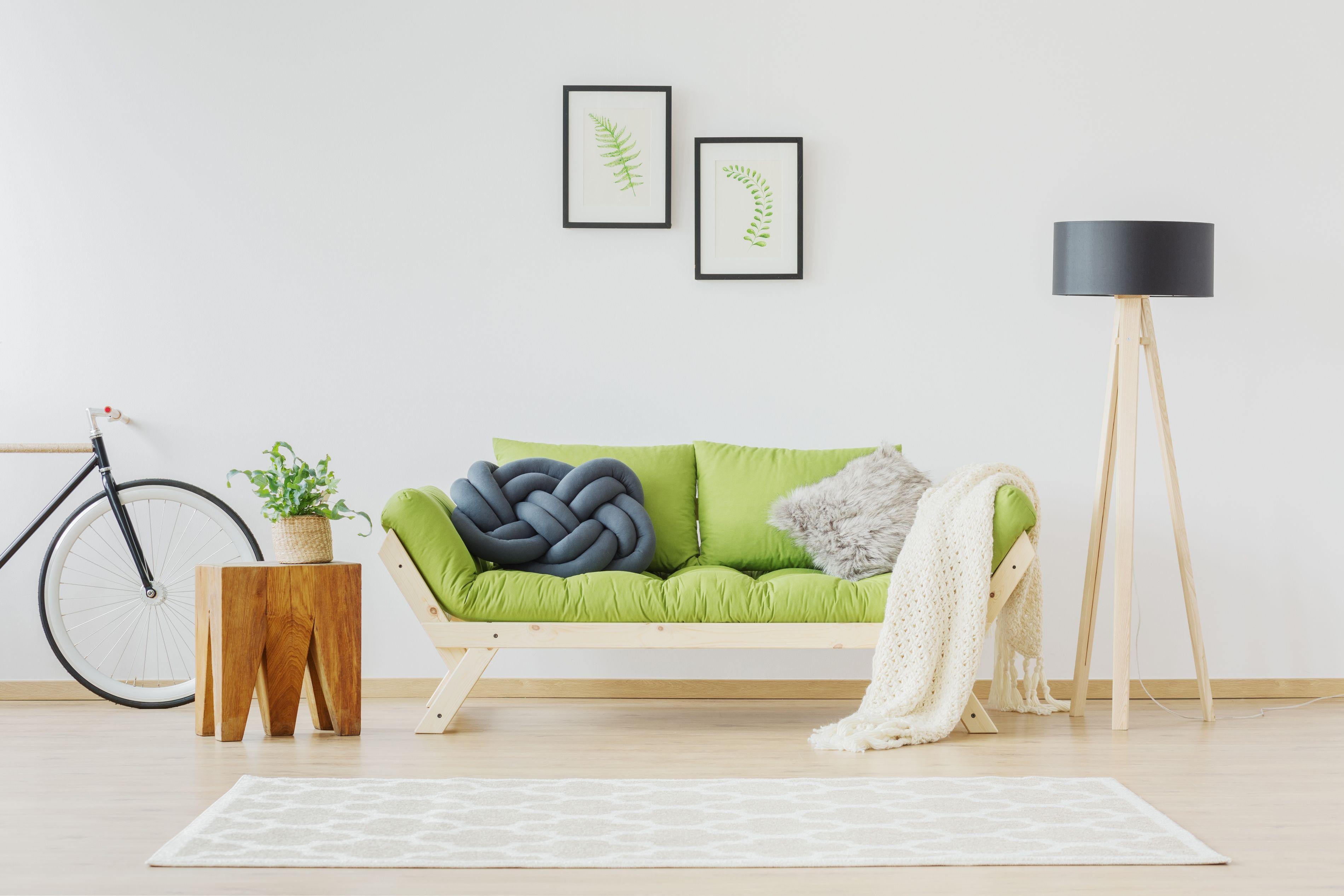 Pin by Kolorowych Snów.pl on Meble tapicerowane w stylu skandynawskim   Simplicity sofas, 2018 ...