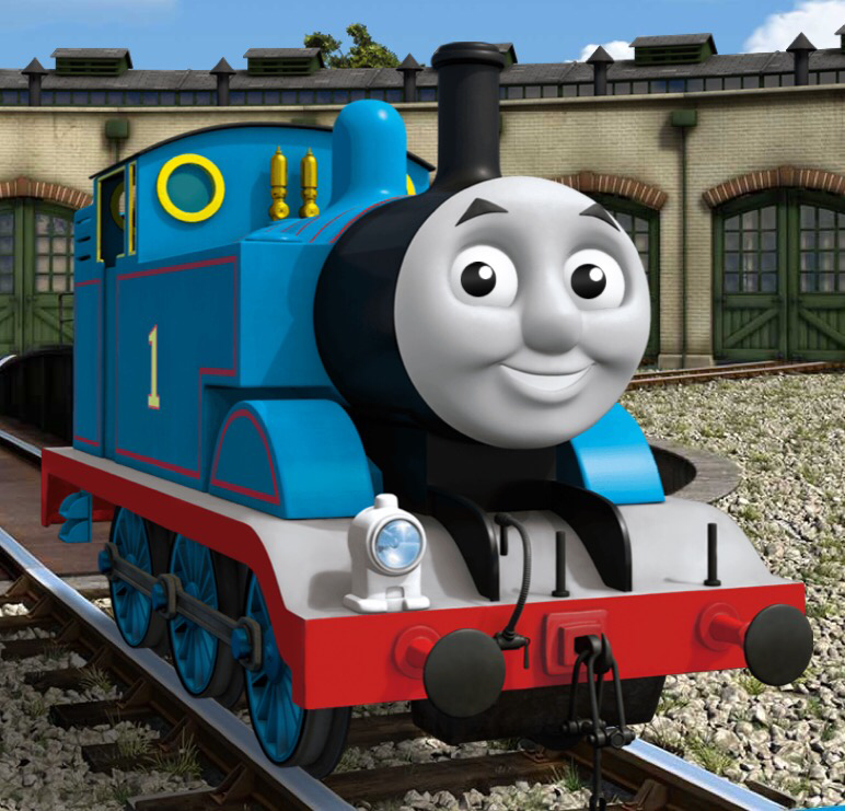 Latest 772 741 Thomas And His Friends Thomas And Friends Thomas The Tank Engine