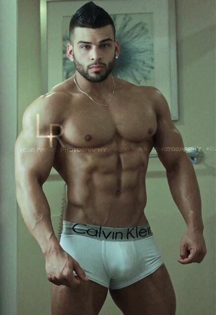 Gay fantasy latino