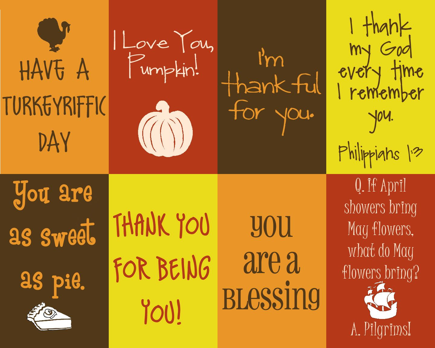 free thanksgiving printables thanksgiving note and craft