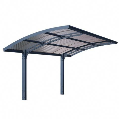 Go And Visit Our Blog For Much More In Regard To This Striking Half Round Gutters Halfroundgutters In 2020 Polycarbonate Roof Panels Carport Polycarbonate Panels