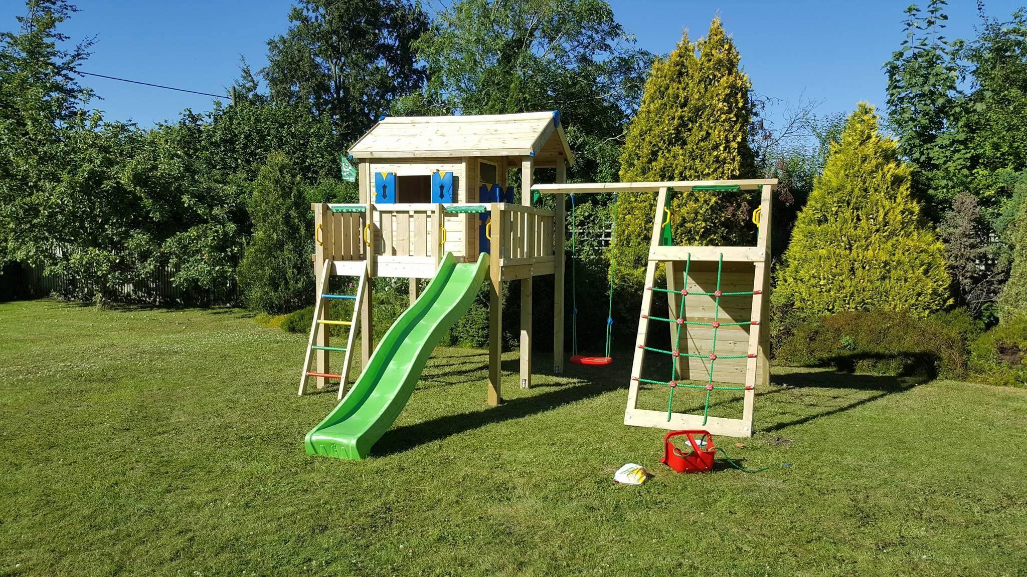 Fresh Jungle Gym Outdoor Play Equipment